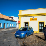 CASTRO MARIM, PORTUGAL